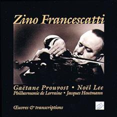 Zino-FRANCESCATTI-(1902--1991)--